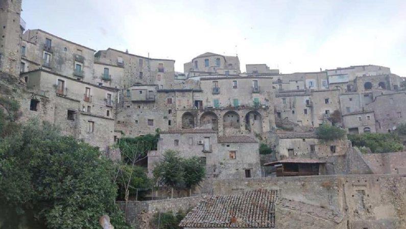 """Oriolo porta la bandiera della Calabria in Rai a """"Il Borgo dei Borghi"""""""