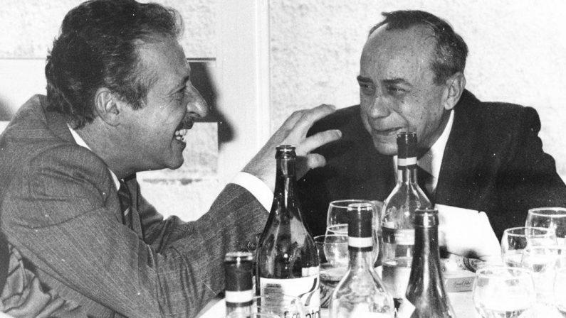 Borsellino, Sciascia e iprofessionisti dell'Antimafia. Storia di una polemica ancora aperta