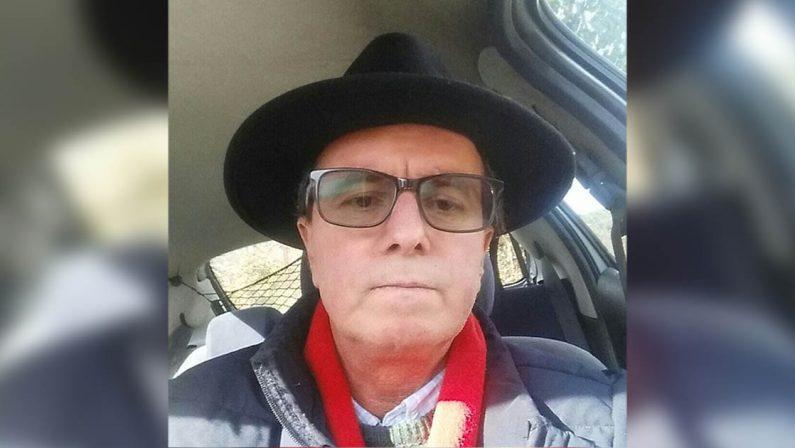 Villapiana, è morto per un infarto il giornalista Pasquale Bria