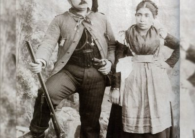 Rocco Nardi Montalto Uffugo Cosenza 1897