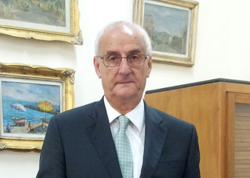 Un calabrese alla guida dell'Istituto Zooprofilattico del Mezzogiorno: Roperto presidente del CdA