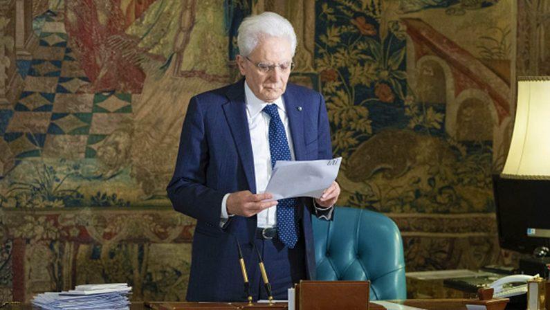 Tutti a Scuola, ecco il programma della visita a Pizzo del presidente Mattarella