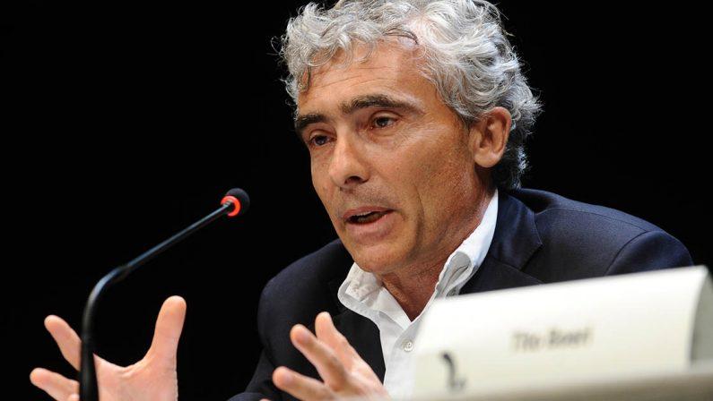 Tito Boeri: «La ricerca va premiata in base a parametri oggettivi»