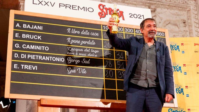 Emanuele Trevi, un Premio Strega dal sapore calabrese