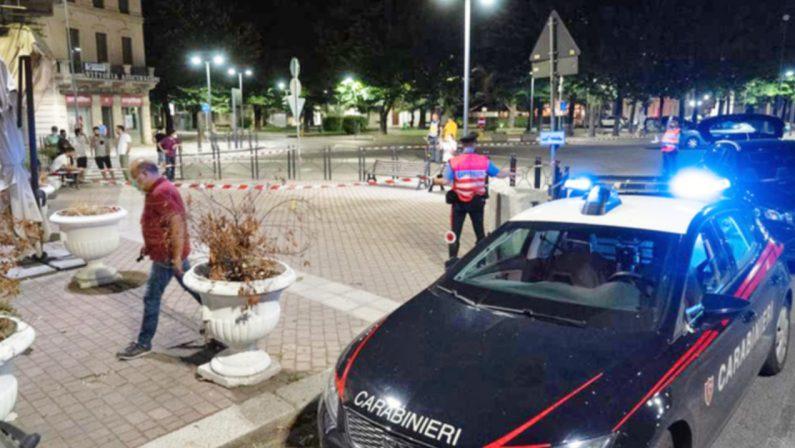 Voghera, assessore leghista arrestato per aver sparato e ucciso un marocchino