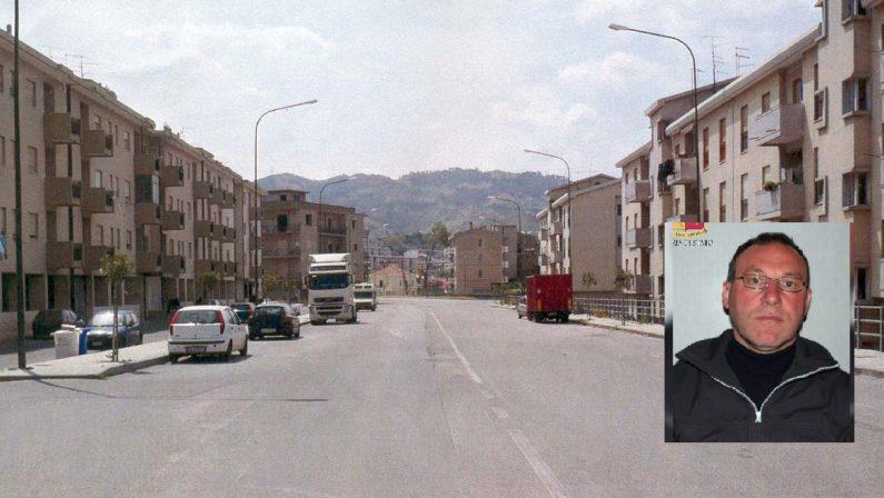 Investirono il cognato del boss rivale, arrestate due persone a Reggio Calabria