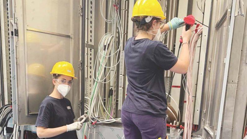 Il manager emigrato al Nord e il modello di lavoro al femminile: «Pronto a investire in Val D'Agri»