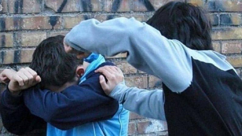 Bullismo su un bambino di 9 anni nel Reggino