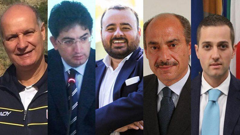 Verso le elezioni - La carica dei candidati nel Vibonese: ecco chi va a caccia di uno scranno