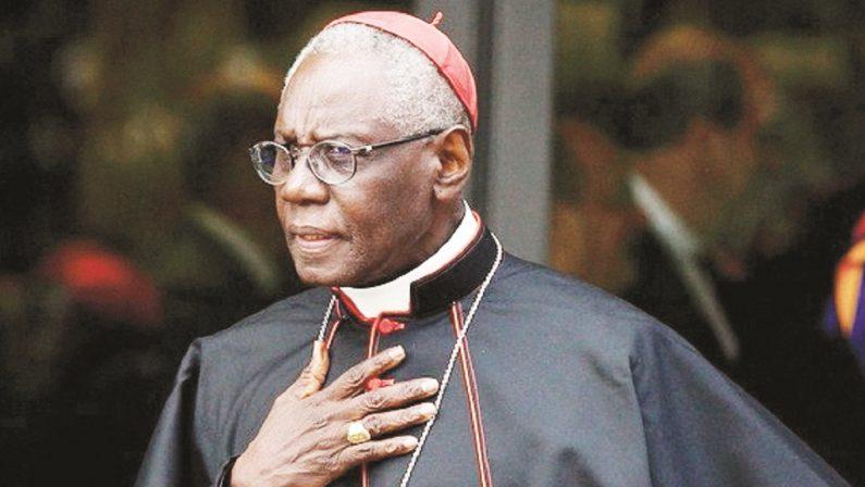Il cardinale Sarah operato al Gom di Reggio. Anche la Calabria può essere eccellenza