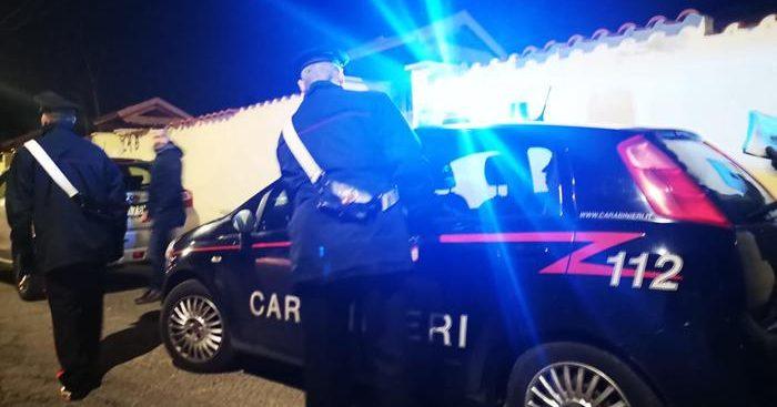 Ruba auto a Rende, arrestato in Basilicata dopo una fuga di 150 chilometri