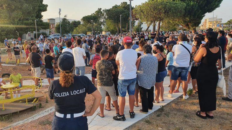 Villapiana, entra nel vivo la battaglia del comitato contro l'Eco distretto