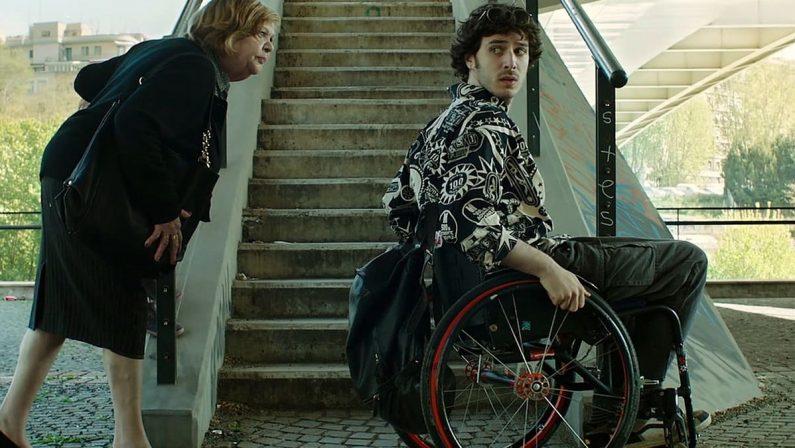 Il corto del lucano Colangelo trionfa al CinemAbility Film Fest