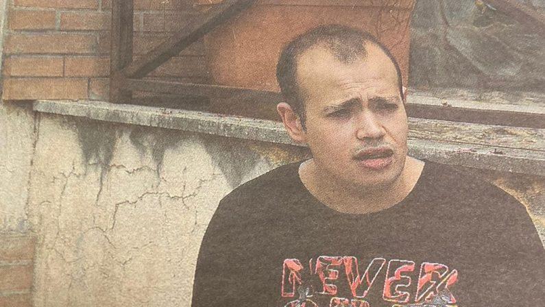 Il malato arrestato a Paola per la cannabis curativa, Saviano e Gratteri
