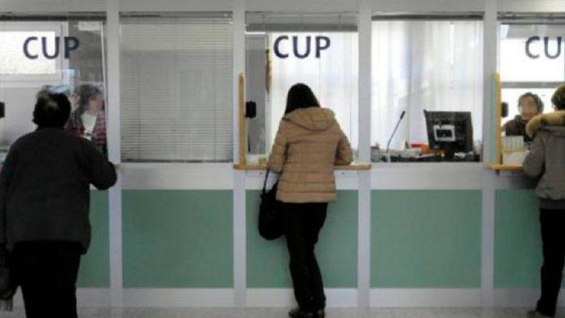 Il Cup gli fissa la data ma nel giorno della visita il suo nome non è in elenco