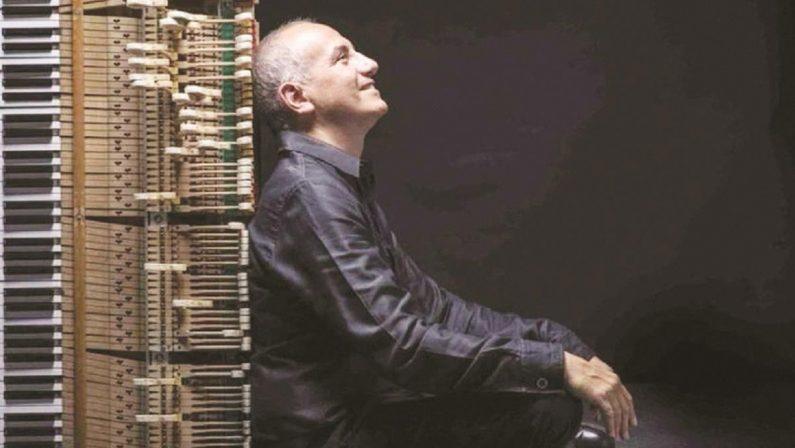 Un funambolo del pianoforte. Il jazzista imperfetto: Danilo Rea