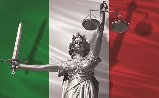 L'ultimo avviso di garanzia aRenzi conferma che ormai giustizia è sfatta