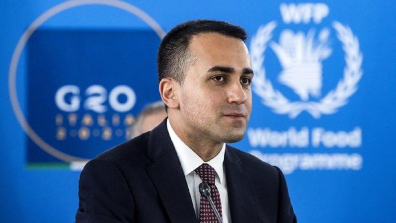 Il G20 del Commercio, i grandi del mondo tornano a Sorrento