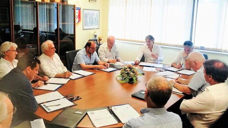 Dilettanti: fa discutere l'esclusione della Palmese e intanto l'Eccellenza tornerà a 16 squadre