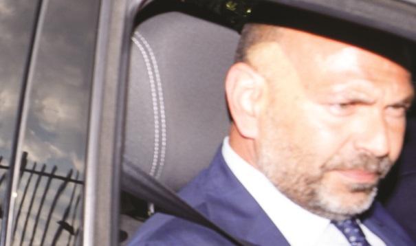 Riforma della giustizia, Cimadomo: «Come andare in Ferrari sullo sterrato»
