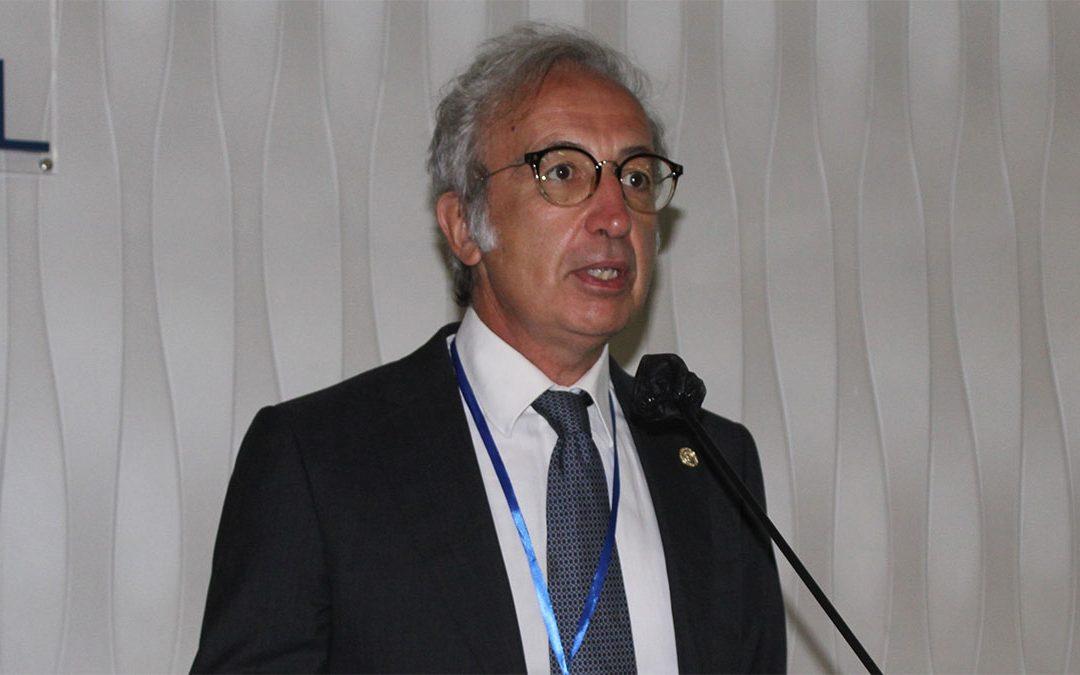 Il dottor Francesco Talarico