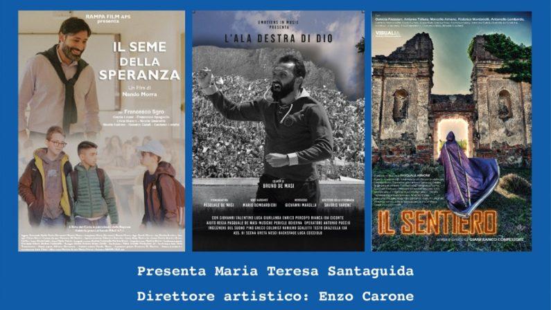 """A Monterosso cresce l'attesa per la serata finale del Festival """"L'arte del corto"""""""