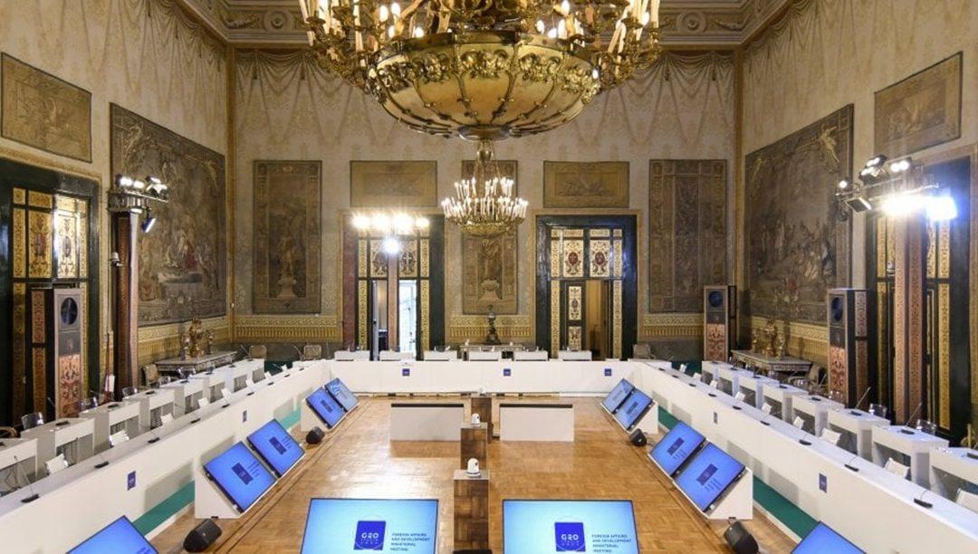 G20: OK A 58 PUNTI SUI 60 PROPOSTI, LA PAROLA PASSA AI CAPI DI STATO
