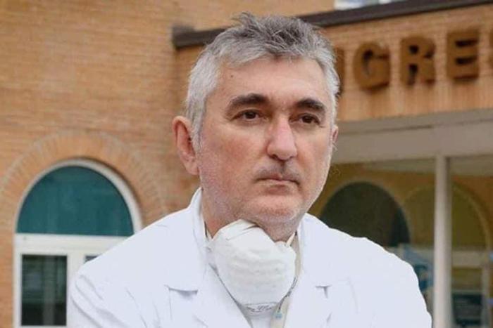 Suicidio medico De Donno, la procura apre un'inchiesta su possibili responsabilità