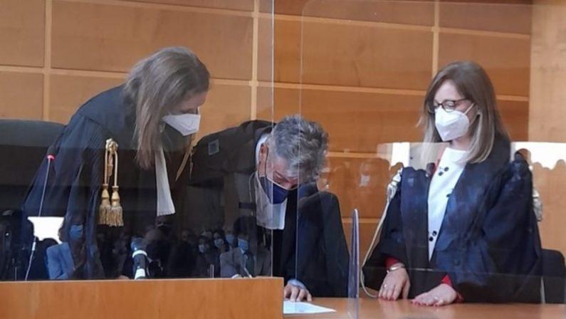 Il giudice Gianni Garofalo sulle orme del padre: è lui il nuovo presidente del Tribunale di Lamezia Terme