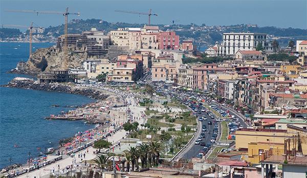 Divieto di balneazione a Napoli, Borrelli: gestito con superficialità