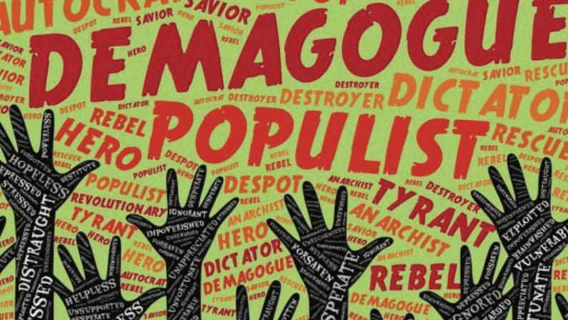 I conti si fanno con la realtà, non con i desideri: il populismo non ha retto la prova di governo