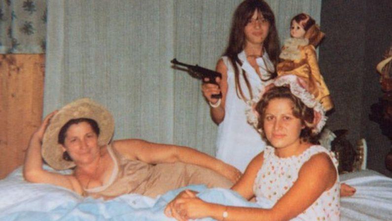"""Cose nostre, domani su Rai1 la storia di Maria Serraino """"mamma-eroina"""""""