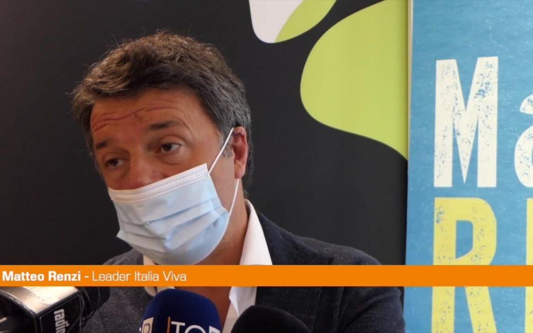 "Renzi: ""La Puglia ha ampie potenzialità di crescita"""