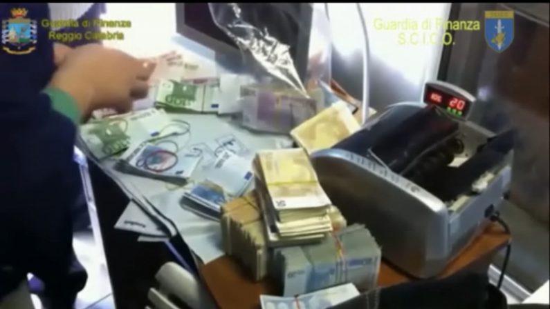 'Ndrangheta: sequestrati beni per 1,6 milioni a imprenditore delle scommesse online