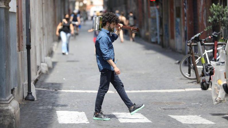 """Pasquale Sculco, in arte Carboidrati, lancia il suo nuovo singolo """"Senza meta"""""""