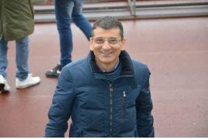Peppino Maglione si candida a sindaco di Melfi