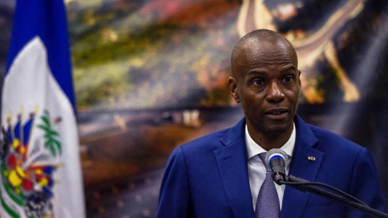 Haiti sotto assedio, assassinati il presidente Moise e la moglie