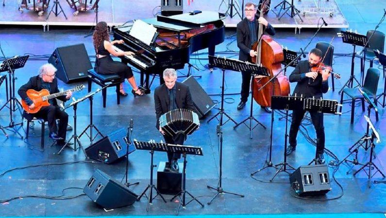 Armonie d'Arte Festival, omaggio ad Astor Piazzolla