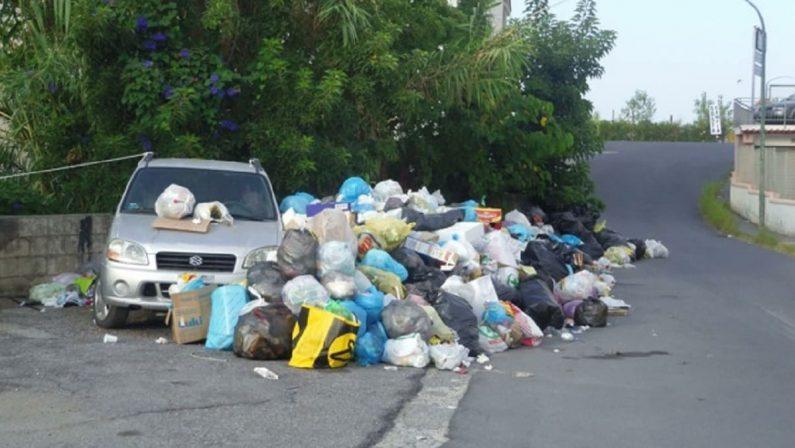 Emergenza rifiuti, il sindaco di Scalea chiede l'invio dell'Esercito in Calabria