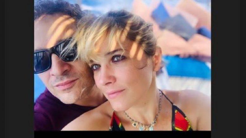 Vacanze a Pantelleria per Santamaria e Barra: «Qui ci si adegua alla natura»