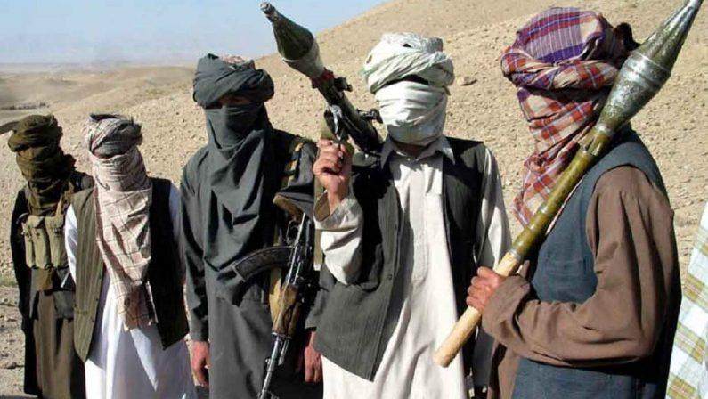 Afghanistan, l'emiratodei talebani è tornatoe fa paura più di prima