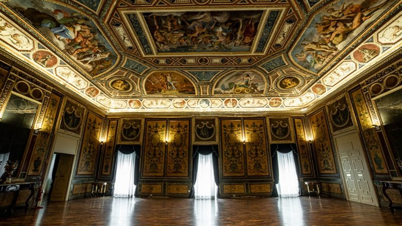 Villa Airoldi, la rivelazione della Palermo occultata del segretario del Santo Uffizio