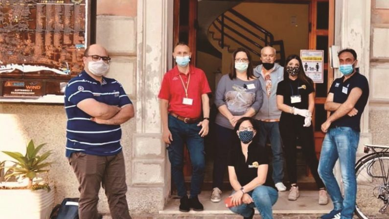 Il Museo archeologico di Cirò Marina aperto grazie ai volontari