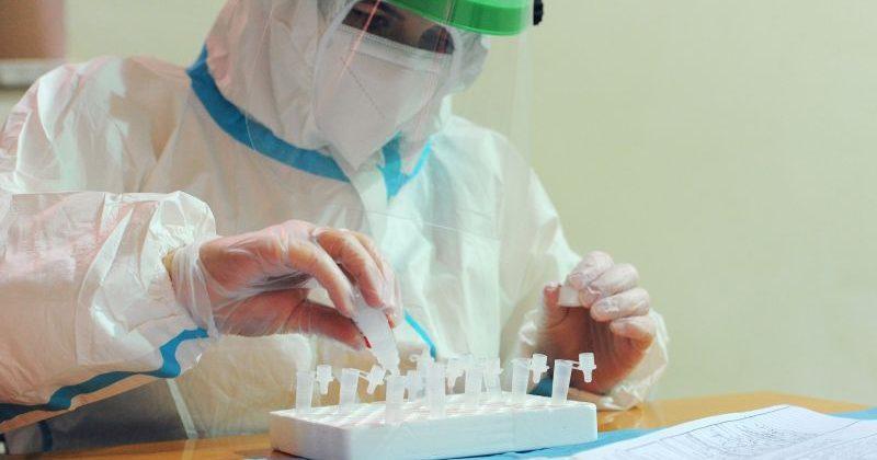 Coronavirus: in Puglia 1 morto e 186 nuovi positivi