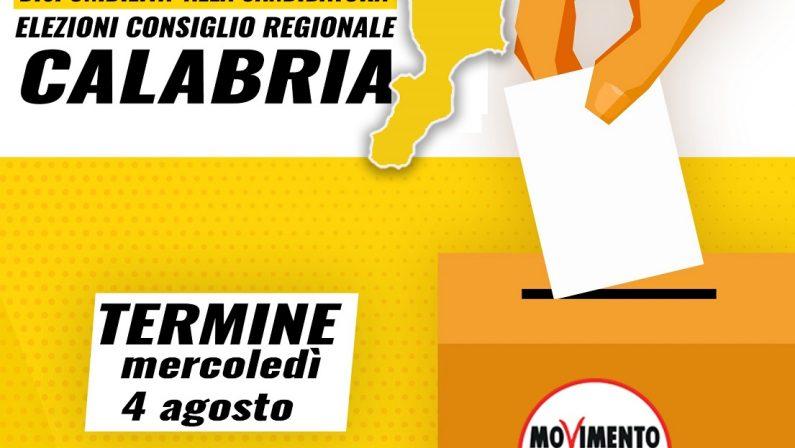Elezioni regionali, i 5 Stelle cercano candidati sui social