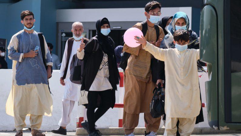 AFGHANISTAN, LA DISFATTA AMERICANA HA IL COLORE DEI SOLDI BUTTATI NEL NULLA