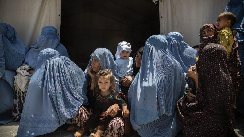 Shamsia, Sahraa e le altre: facciamo girare le voci delle donne afghane