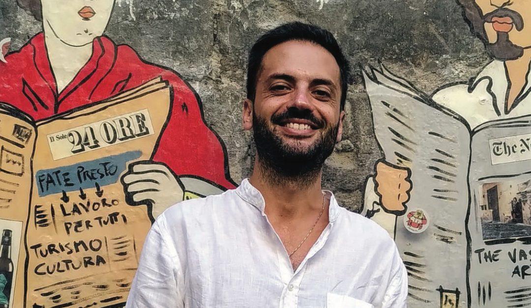 Andrea Paolo Massara