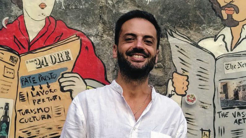 Massara: «Fare teatro questa estate è una sfida alla paura»