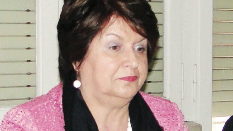 Angela Napoli: «Sto con de Magistris perché questa Destra pensa solo al potere»
